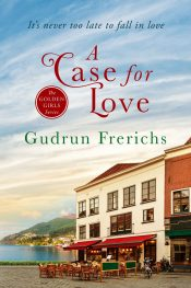 bargain ebooks A Case For Love Romantic Suspense by Gudrun Frerichs