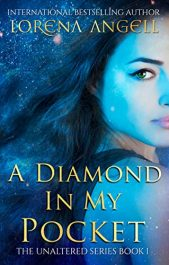 bargain ebooks A Diamond in My Pocket Young Adult/Teen Fantasy by Lorena Angell