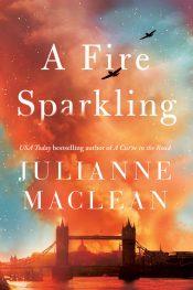 bargain ebooks A Fire Sparkling Historical Fiction by Julianne MacLean