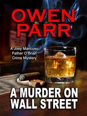 bargain ebooks A Murder on Wall Street Crime Mystery by Owen Parr