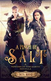 bargain ebooks A Pinch of Salt Fantasy by Nita Round