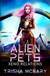 bargain ebooks Alien Pets Young Adult/Teen Science Fiction by Trisha McNary