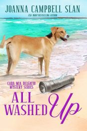 bargain ebooks All Washed Up Cozy Mystery by Joanna Campbell Slan