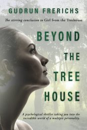 bargain ebooks Beyond The Tree House Psychological Thriller by Gudrun Frerichs