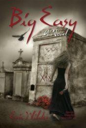 bargain ebooks Big Easy Horror by Eric Wilder