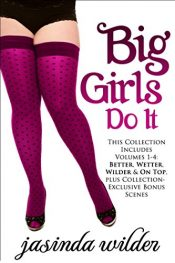 bargain ebooks Big Girls Do It Erotic Romance by Jasinda Wilder