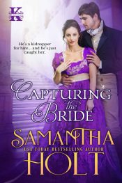 bargain ebooks Capturing the Bride Historical Romancer by Samantha Holt