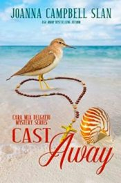 bargain ebooks Cast Away Cozy Mystery by Joanna Campbell Slan