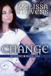 amazon bargain ebooks Change Paranormal Romance by Melissa Stevens