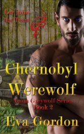 bargain ebooks Chernobyl Werewolf Paranormal Romance by Eva Gordon