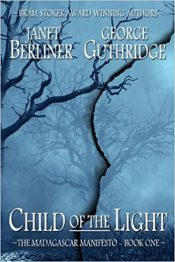 bargain ebooks Child of the Light Historical Fiction by Janet Berliner & George Guthridge