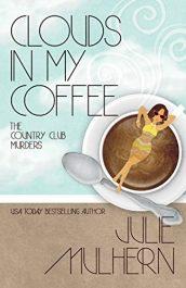 amazon bargain ebooks Clouds In My Coffee Cozy Mystery by Danielle Stewart