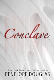 bargain ebooks Conclave Erotic Romance by Penelope Douglas