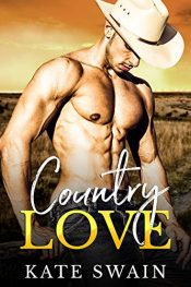 bargain ebooks Country Love Contemporary Romance by Kate Swain