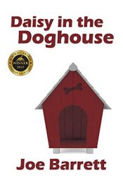 bargain ebooks Daisy in the Doghouse Alternative History Science Fiction by Joe Barrett