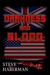 bargain ebooks Darkness and Blood Thriller by Steve Haberman