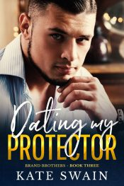 bargain ebooks Dating My Protector Contemporary Romance by Kate Swain