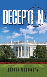 bargain ebooks Deception Political Mystery / Thriller by Derrik Woodbury