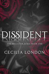 bargain ebooks Dissident Romance by Cecilia London