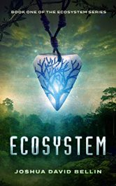 bargain ebooks Ecosystem Thrilling Fantasy Adventure by Joshua David Bellin