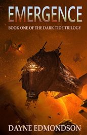 bargain ebooks Emergence Science Fiction Adventure by Dayne Edmondson
