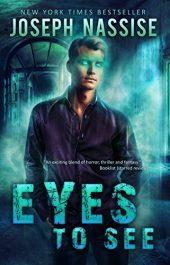 bargain ebooks Eyes To See Urban Fantasy Horror by Joseph Nassise
