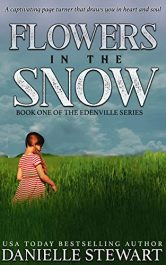 amazon bargain ebooks Flowers in the Snow Young Adult/Teen Historical Fiction by Danielle Stewart