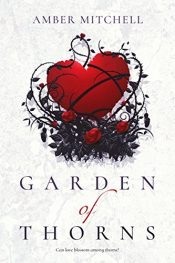 bargain ebooks Garden of Thorns Young Adult/Teen Adventure by Amber Mitchell