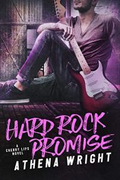 bargain ebooks Hard Rock Promise New Adult Romance by Athena Wright