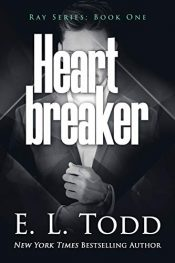 bargain ebooks Heart Breaker Erotic Romance by E. L. Todd