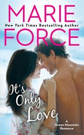 bargain ebooks It's Only Love Erotic Romance by Marie Force