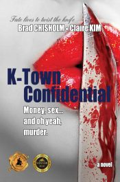 bargain ebooks K-Town Confidential Murder Mystery, Legal Thriller by Brad Chisholm