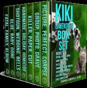 bargain ebooks Kiki Lowenstein Cozy Mystery Books 7-13 Cozy Mystery by Joanna Campbell Slan