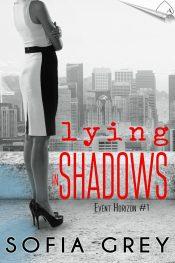 bargain ebooks Lying in Shadows Romantic Suspense by Sofia Grey