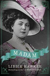 bargain ebooks Madam (Old Seattle Book 2) Historical Fiction by Libbie Hawker