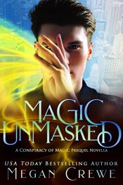 bargain ebooks Magic Unmasked YA Fantasy by Megan Crewe