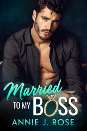 bargain ebooks Married to my Boss Contemporary Romance by Annie J. Rose
