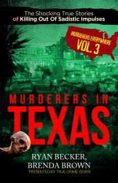 bargain ebooks Murderers in Texas True Crime Horror by True Crime Seven