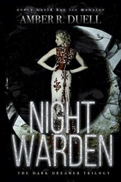 amazon bargain ebooks Night Warden Young Adult/Teen Dark Fantasy by Amber R. Duell