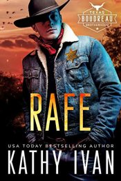 bargain ebooks Rafe Romance by Kathy Ivan