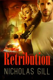 bargain ebooks Retribution Action Thriller by Nicholas Gill