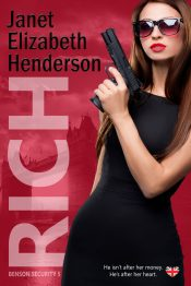 amazon bargain ebooks Rich Romantic Suspence Mystery by Janet Elizabeth Henderson