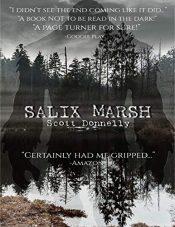 bargain ebooks Salix Marsh Horror by Scott Donnelly
