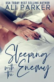 bargain ebooks Sleeping with the Enemy Contemporary Romance by Ali Parker