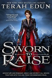 bargain ebooks Sworn To Raise Young Adult/Teen Fantasy Adventure by Terah Edun