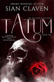 amazon bargain ebooks Tatum Horror by Sian Claven