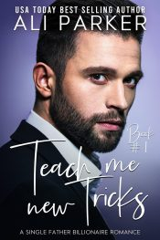 bargain ebooks Teach Me New Tricks Book 1 Contemporary Romance by Ali Parker