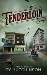 bargain ebooks Tenderloin FBI Thriller by Ty Hutchinson