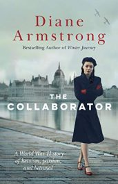 amazon bargain ebooks The Collaborator Historical Fiction by Diane Armstrong