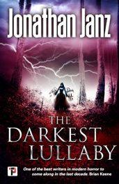 bargain ebooks The Darkest Lullaby Horror by Jonathan Janz